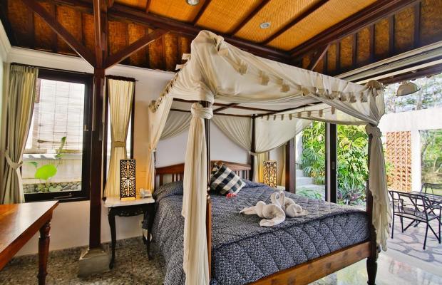 фото Taman Harum Cottages изображение №2