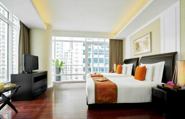 фотографии Anantara Baan Rajprasong Serviced Suites изображение №28