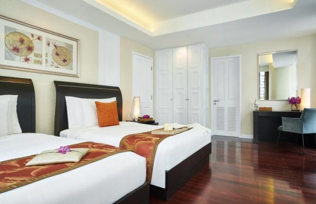 фотографии отеля Anantara Baan Rajprasong Serviced Suites изображение №19