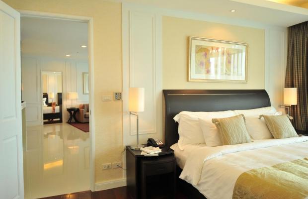 фотографии Anantara Baan Rajprasong Serviced Suites изображение №16