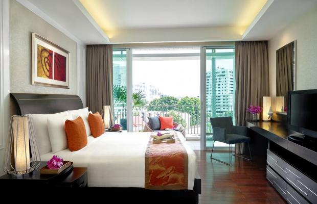 фото Anantara Baan Rajprasong Serviced Suites изображение №14