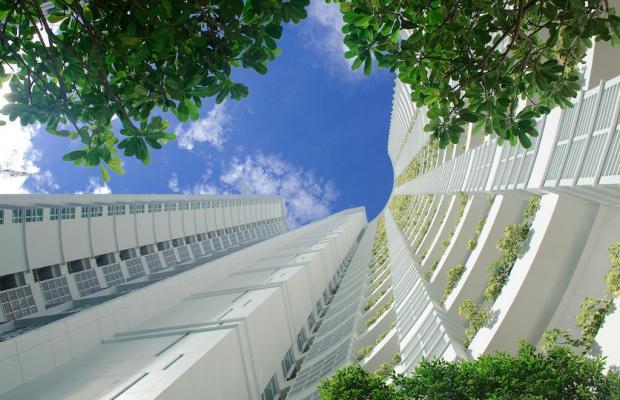 фотографии отеля Anantara Baan Rajprasong Serviced Suites изображение №11