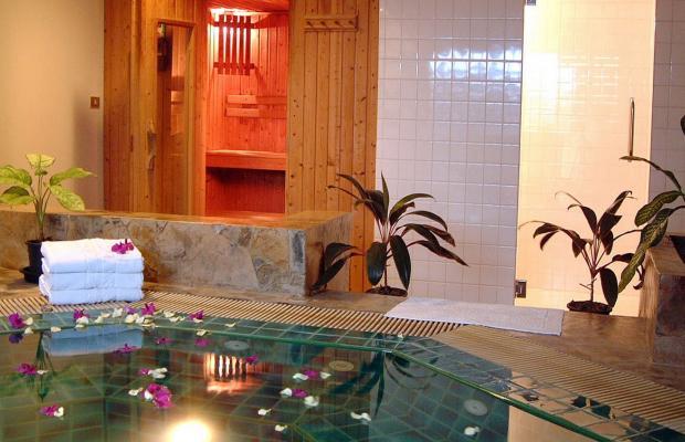 фотографии отеля Purimas Beach Hotel & Spa  изображение №23