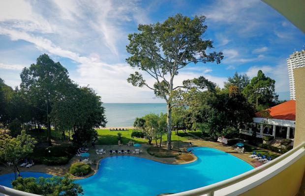 фото Purimas Beach Hotel & Spa  изображение №18