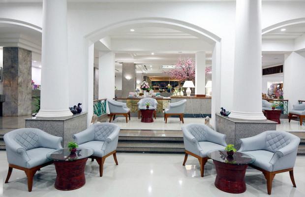 фото отеля Purimas Beach Hotel & Spa  изображение №17