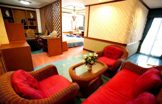фотографии Koh Chang Resort & Spa изображение №16