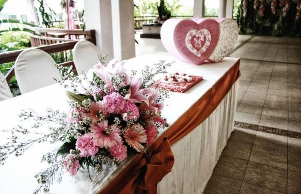 фотографии отеля Novotel Rayong Rim Pae Resort изображение №23