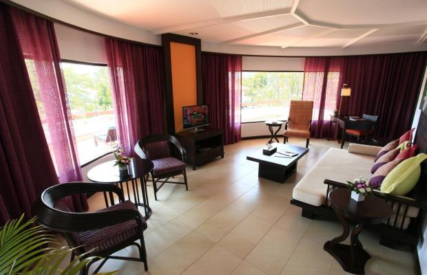 фото Novotel Rayong Rim Pae Resort изображение №14