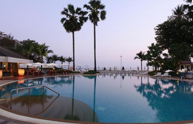 фото Novotel Rayong Rim Pae Resort изображение №6