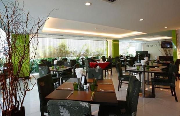 фото отеля Citin Pratunam Hotel изображение №21