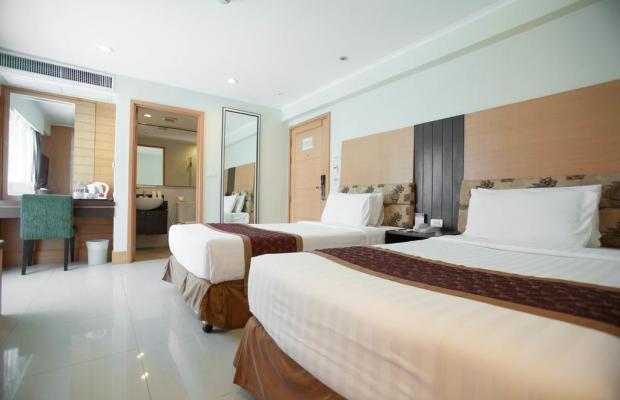 фото Citin Pratunam Hotel изображение №6