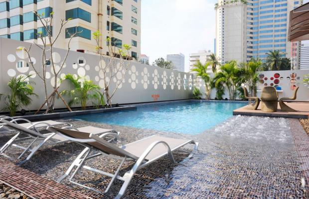 фото отеля Citrus Sukhumvit 22 (ex. I-Style Trend Hotel) изображение №1
