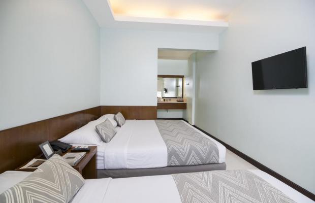 фотографии отеля Tanaya Bed & Breakfast изображение №23