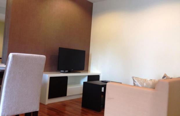 фотографии отеля Demeter Residences Suites изображение №7
