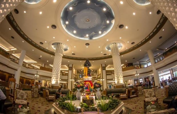 фото отеля The Twin Lotus Hotel изображение №5