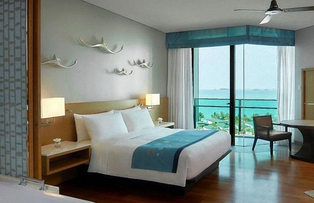 фотографии отеля Rayong Marriott Resort & Spa изображение №35