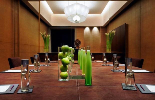 фотографии отеля Rayong Marriott Resort & Spa изображение №31