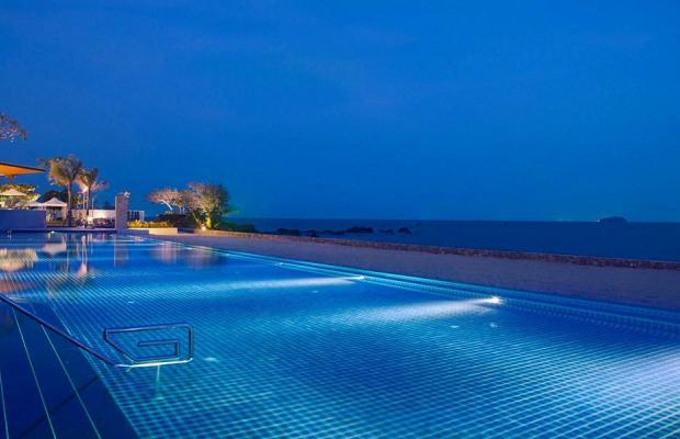 фотографии отеля Rayong Marriott Resort & Spa изображение №11