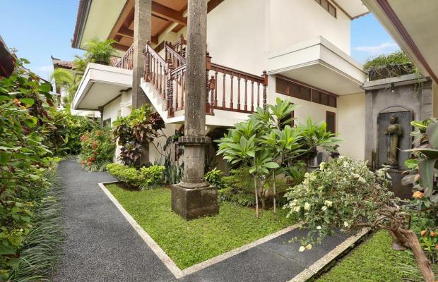 фотографии отеля The Batu Belig Hotel & Spa изображение №15