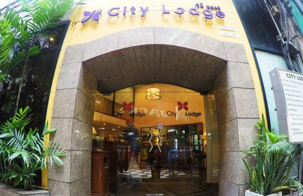 фотографии отеля City Lodge Soi 9 изображение №35