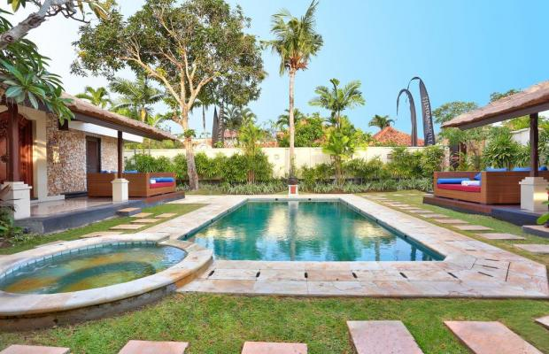фото The Club Villa изображение №6