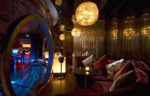 фото отеля Conrad Bangkok изображение №13