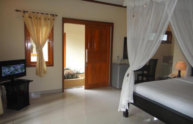 фотографии отеля Arya Amed Beach Resort изображение №11
