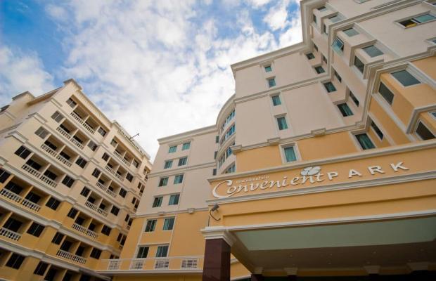 фото отеля Convenient Park Bangkok Hotel изображение №1
