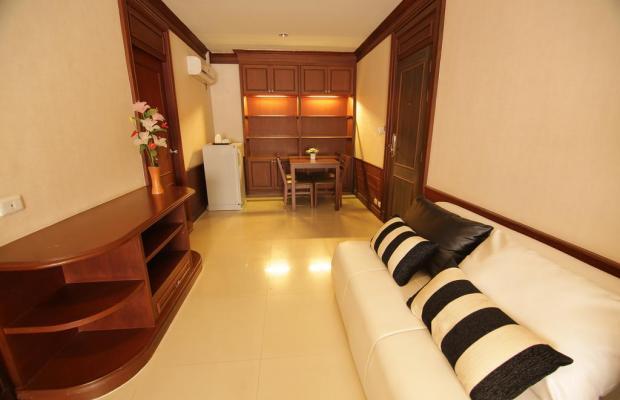 фото Convenient Park Bangkok Hotel изображение №26