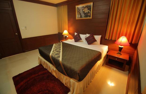 фотографии Convenient Park Bangkok Hotel изображение №4