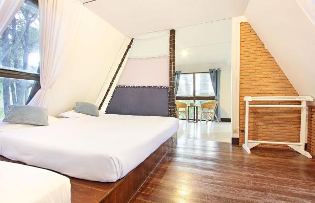 фотографии отеля D Varee Xpress Chalet Rayong (ex. Rayong Chalet) изображение №7
