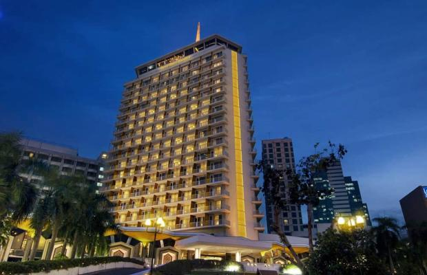 фотографии отеля Dusit Thani Bangkok изображение №39