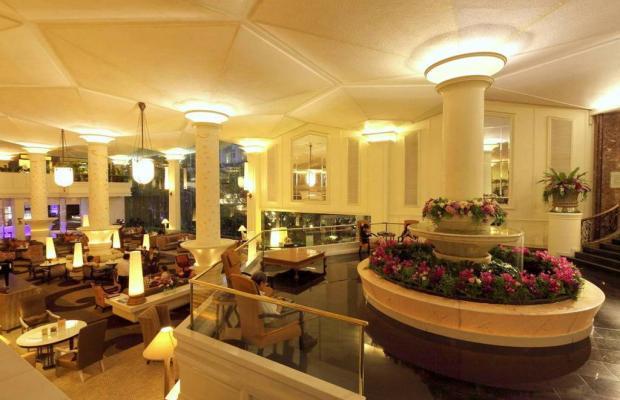 фотографии отеля Dusit Thani Bangkok изображение №23