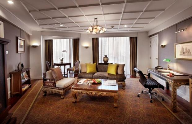 фото отеля Dusit Thani Bangkok изображение №17