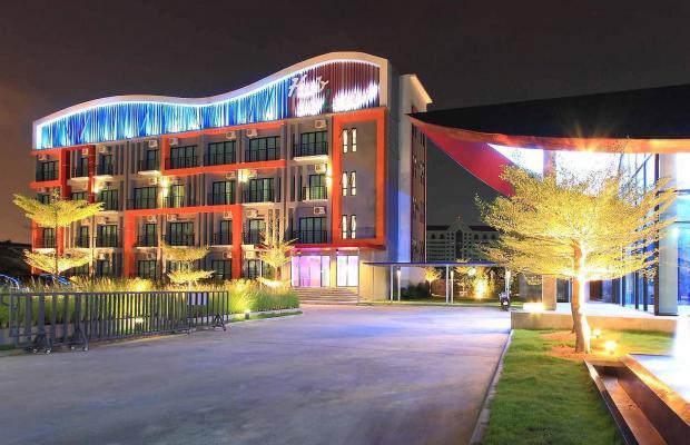 фотографии отеля Hub de Leaf @ Rayong изображение №31