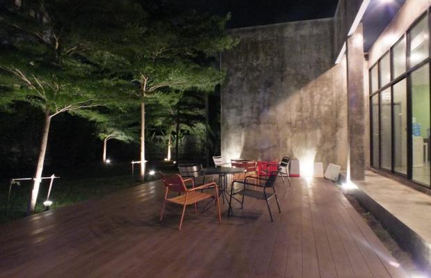 фото Hub de Leaf @ Rayong изображение №18