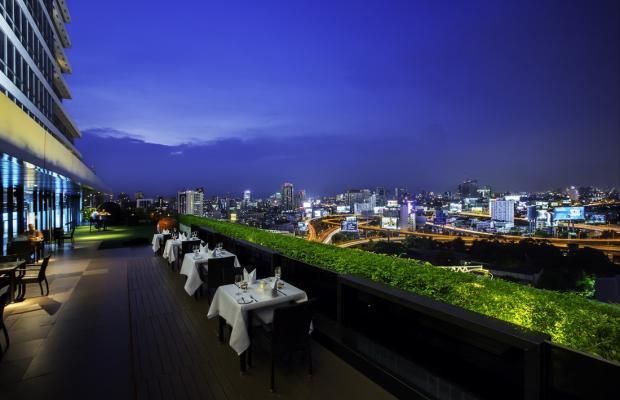 фотографии Eastin Hotel Makkasan Bangkok изображение №32