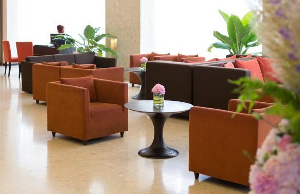 фото отеля Eastin Hotel Makkasan Bangkok изображение №25