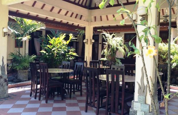 фотографии отеля Sri Ratu Cottages изображение №11