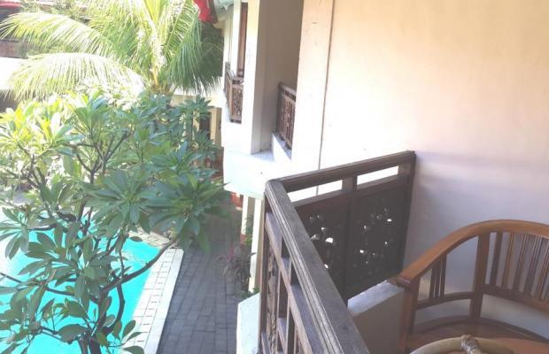 фото отеля The Flora Kuta изображение №29