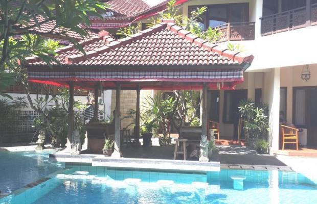 фото отеля The Flora Kuta изображение №13