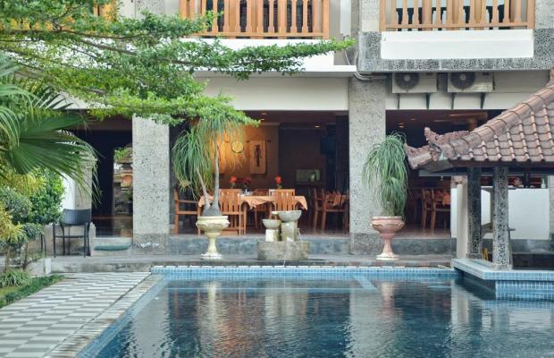 фото отеля Taman Rosani Hotel изображение №1
