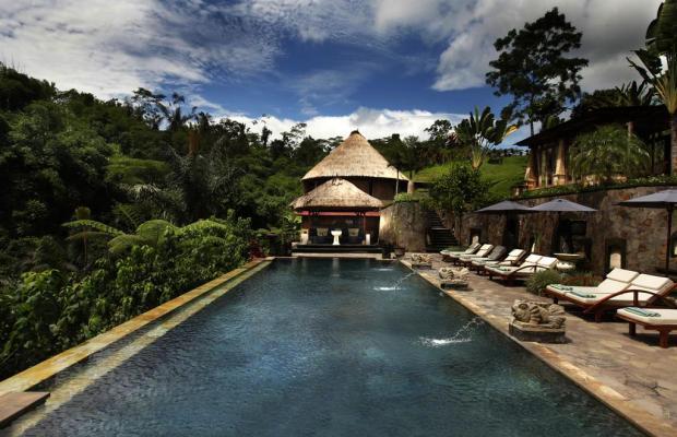 фото отеля Bagus Jati изображение №9