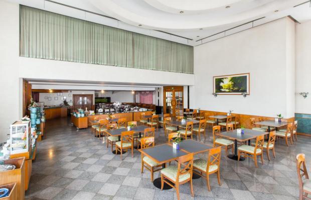 фото отеля Grand Inn Come Suvarnabhumi Airport изображение №33