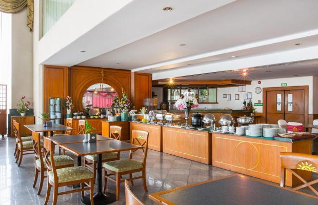 фотографии Grand Inn Come Suvarnabhumi Airport изображение №32