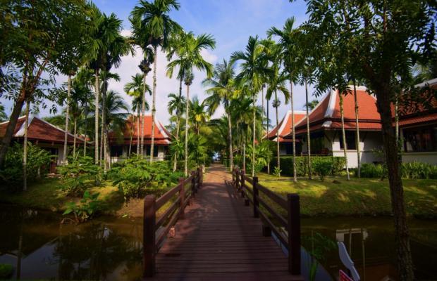 фотографии отеля Khaolak Laguna Resort изображение №31