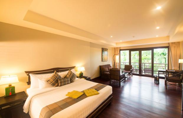 фото отеля Khaolak Laguna Resort изображение №5