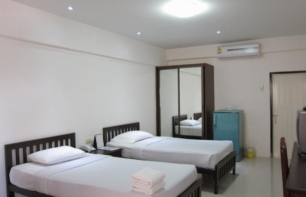 фотографии отеля Golden City Rayong изображение №51