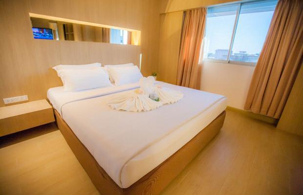 фотографии отеля Golden City Rayong изображение №43