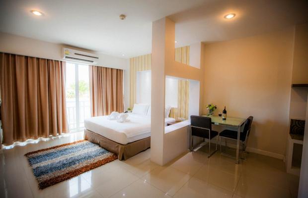 фотографии отеля Golden City Rayong изображение №7